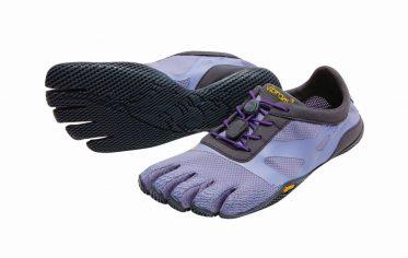 Vibram fivefingers KSO Evo Lavendel Violet
