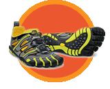 Schuhkreis trek sandal