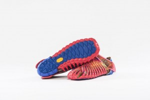 Vibram Furoshiki (move light)