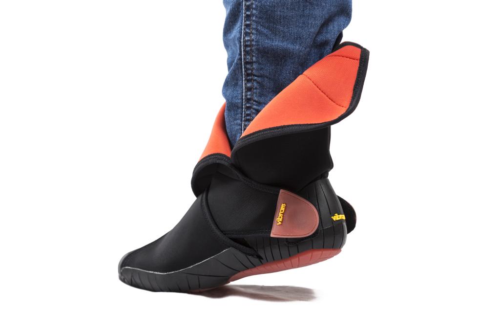 Furoshiki Boots Neopren-Winterboots