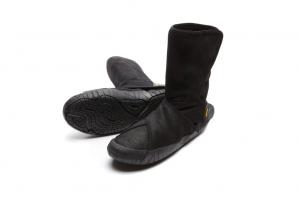 Furoshiki Winter Boots (Shearling)