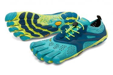 18W7001 Vibram FiveFingers V Run north sea navy