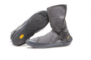 Vibram Furoshiki Boots Winterstiefel Eastern Traveler Grey