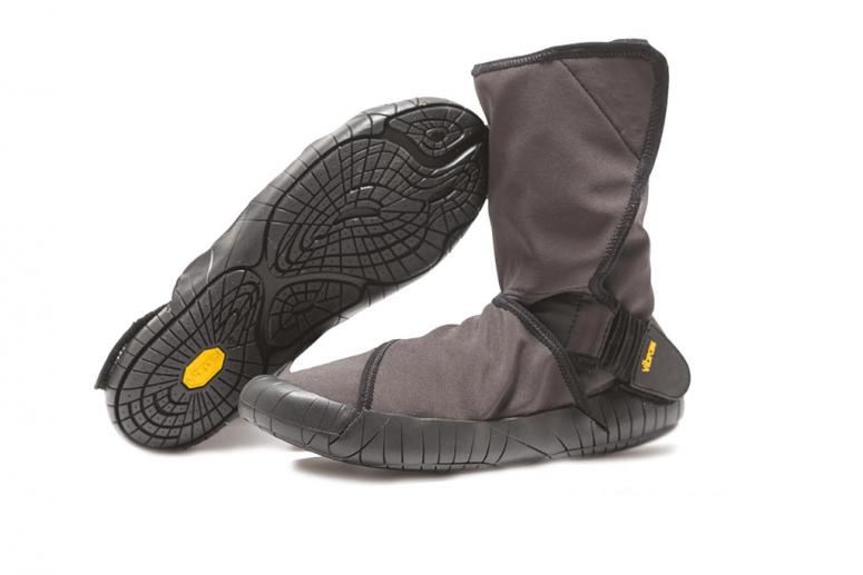 Furoshiki Boots Winter New Yorker