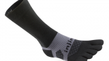 Zehensocken Injinji Multisport mid weight crew 243172 BLK