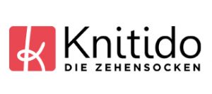 Knitido Zehensocken aus Japan