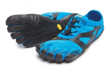 16M0701 Vibram Fivefingers KSO EVO blue
