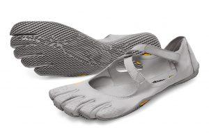 18W7202 - Vibram FiveFingers - V-Soul - silver / light grey
