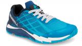 Merrell (Barefoot) - Bare Access Flex - blue (Barfussschuhe für Kinder)