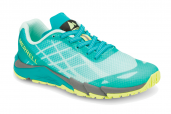 Merrell (Barefoot) - Bare Access Flex - turquoise