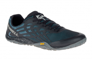 Merrell (Barefoot) - Trail Glove 4 Knit - space black