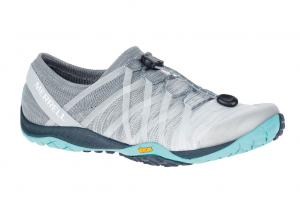 Merrell (Barefoot) - Trail Glove 4 Knit - vapor