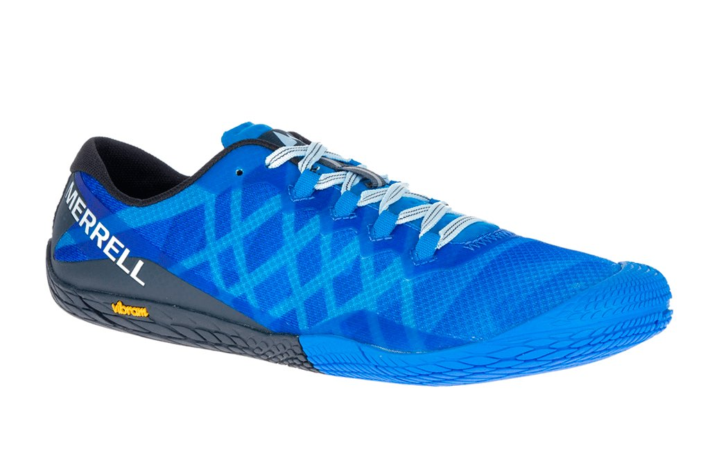 Merrell Shoes - Herren - Vapor Glove 3 - directoire blue