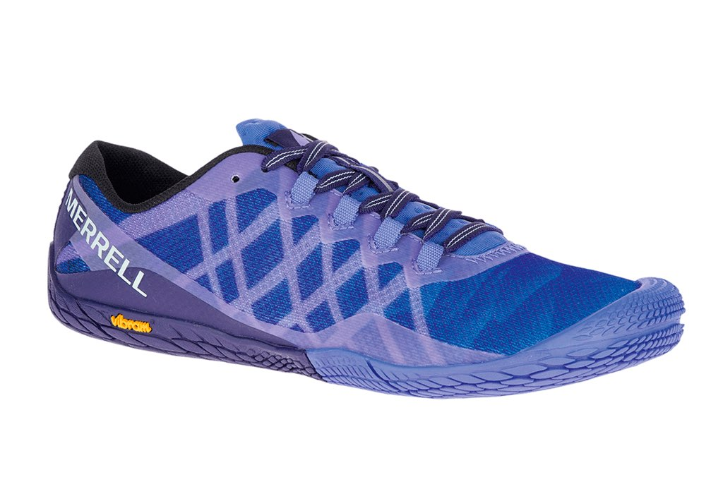 Merrell Damen - Vapor Glove 3 - baja blue