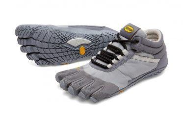 18W5301 Vibram FiveFingers - Trek Ascent Insulated women grey