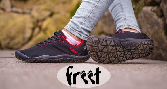 Freet - Footwear