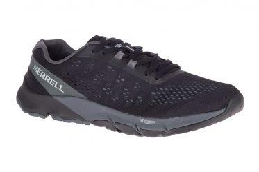 Merrell - Bare Access Flex 2 E-Mesh - Herrenmodell - schwarz