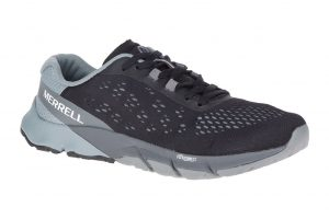 Merrell - Bare Access Flex 2 E-Mesh - Damenmodell - black