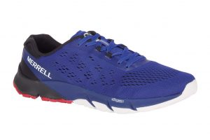 Merrell - Bare Access Flex 2 E-Mesh - Herrenmodell - surf the web