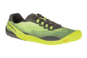Merrell - Vapor Glove 4 - Herrenmodell - lime punch
