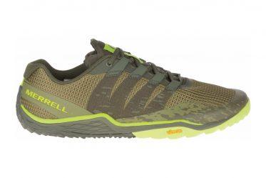Merrell - Trail Glove 5 - Herrenmodell - olive drab