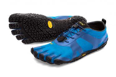 Vibram FiveFingers V Alpa 19M7102 blue black Herren