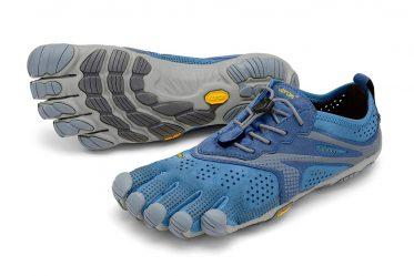 Vibram FiveFingers V Run Frauenmodell 20w7003 blue / blue