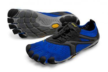Vibram FiveFingers V Run Männermodell 20M7002 blue / black