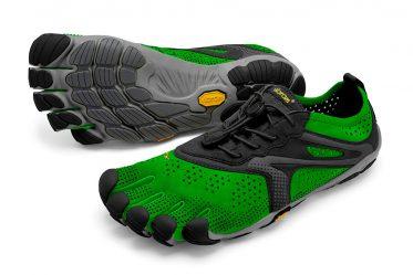 Vibram FiveFingers V Run Männermodell 20M7003 green / black