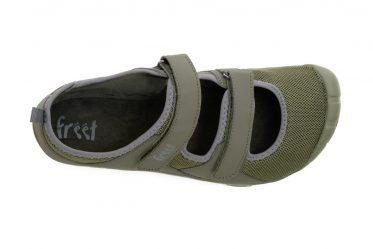 Freet - Nomad - grün