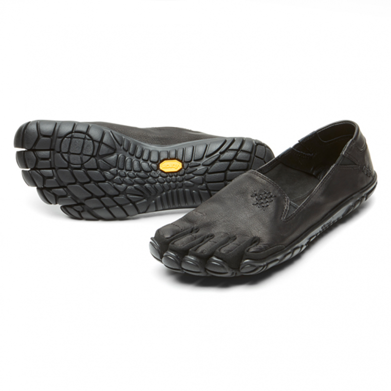 Vibram CVT Leather black 20W7901
