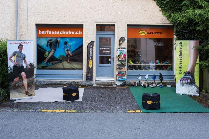 Schuhladen Winterthur
