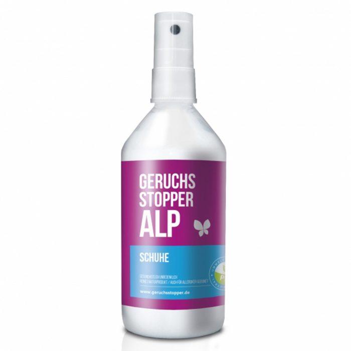 Geruchsstopper Alp