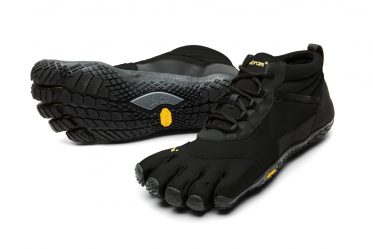 Vibram V-Trek Insulated black 20M7801