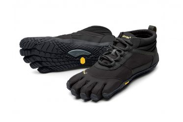 Vibram V-Trek Insulated black 20W7801