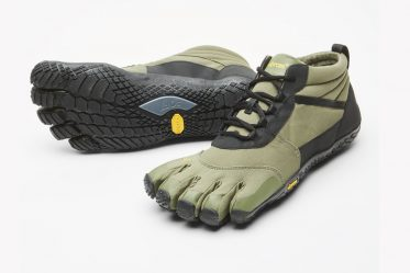 Vibram V-Trek Insulated military 20M7803