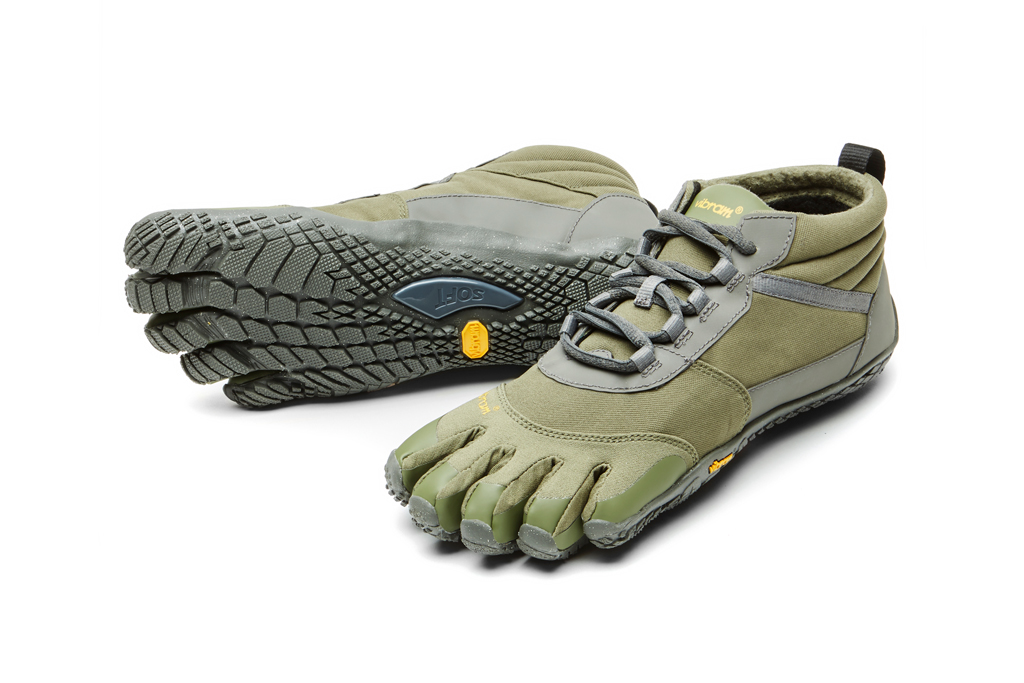 Vibram V-Trek Insulated military 20W7803