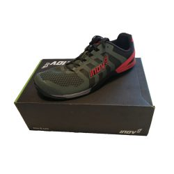 Inov F-Lite 235V2 dark-green-black-red 5054167546975