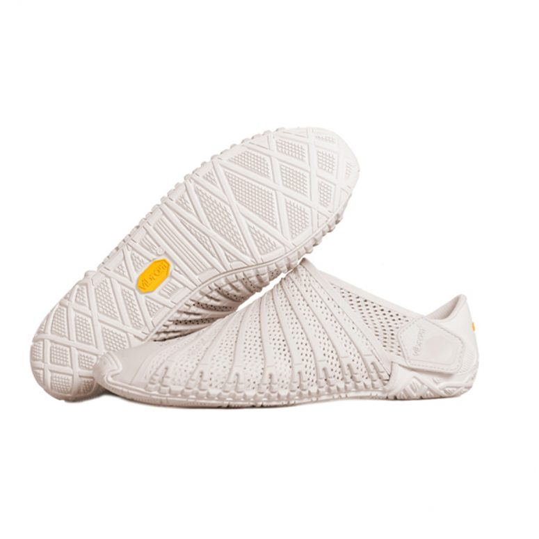 Vibram Furoshiki Knit Low sand 20WEA03